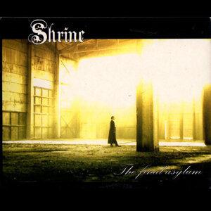 Shrine 歌手頭像