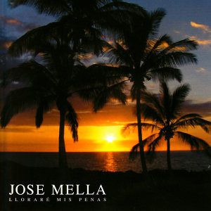 Jose Mella 歌手頭像