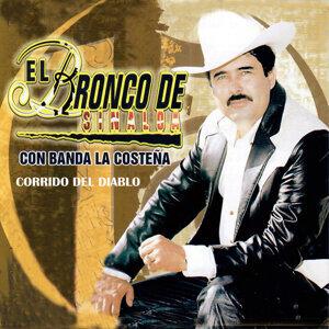 El Bronco De Sinaloa 歌手頭像
