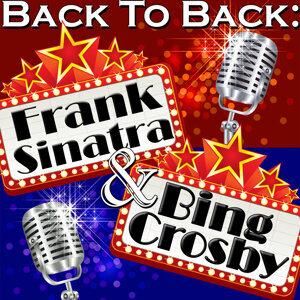 Frank Sinatra | Bing Crosby 歌手頭像