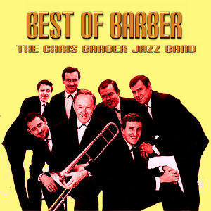 Chris Barber & His Jazz Band 歌手頭像