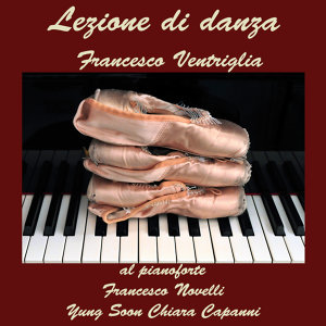 Francesco Ventriglia 歌手頭像