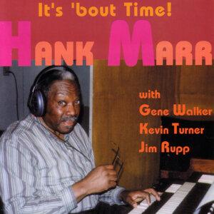 Hank Marr 歌手頭像