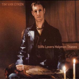 Tim Van Eyken 歌手頭像