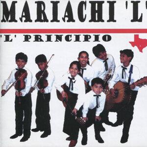 Mariachi 'L' 歌手頭像