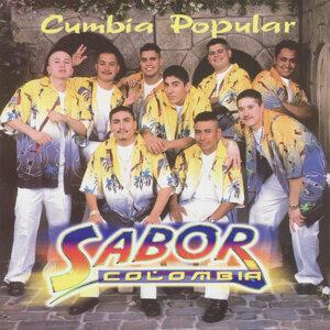 Sabor Colombia 歌手頭像