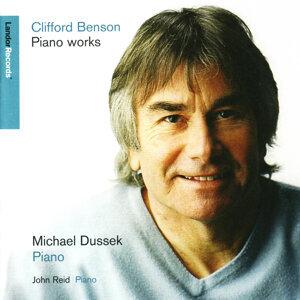 Michael Dussek 歌手頭像