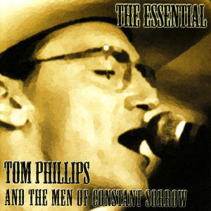 Tom Phillips & The Men Of Constant Sorrow 歌手頭像