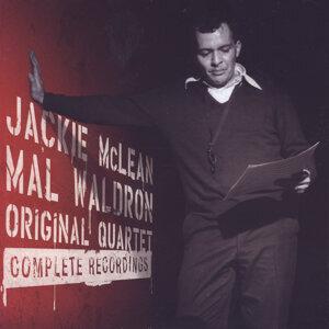 Jackie McLean & Mal Waldron Original Quartet 歌手頭像