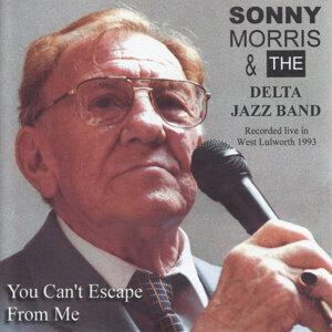 Sonny Morris 歌手頭像