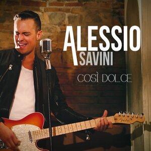 Alessio Savini 歌手頭像