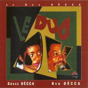 Grace & Ben Decca 歌手頭像