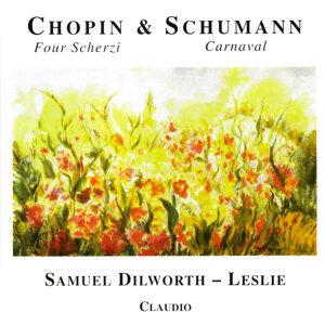 Samuel Dilworth-Leslie