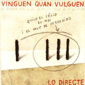 Quico El Célio El Noi I El Mut De Ferreries 歌手頭像