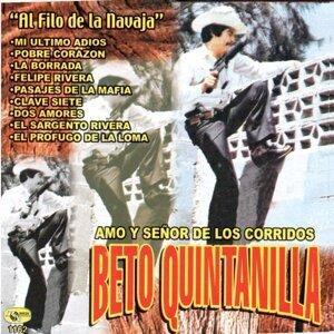Beto Quintanilla 歌手頭像