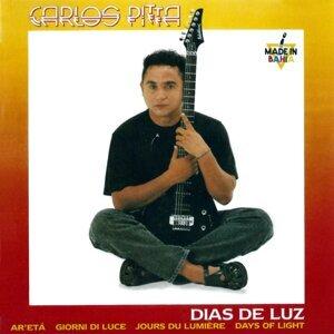 Carlos Pitta 歌手頭像