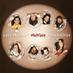 Lello Molinari 歌手頭像