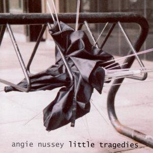 Angie Nussey 歌手頭像