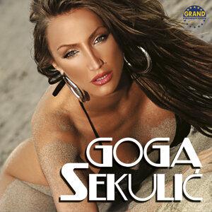 Goga Sekulic 歌手頭像