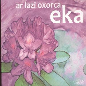 Ar Lazi Oxorca 歌手頭像