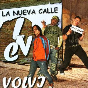 La Nueva Calle 歌手頭像
