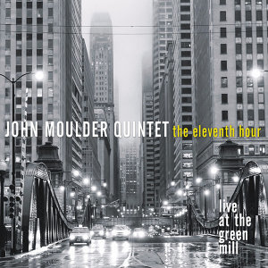 John Moulder Quintet 歌手頭像