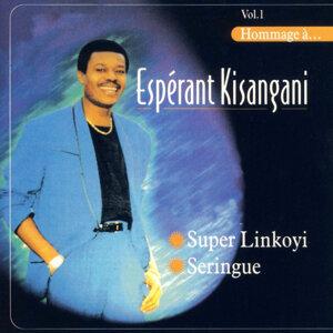 Esperant Kisangani 歌手頭像