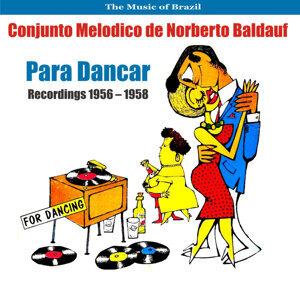 Conjunto Melodico de Norberto Baldauf 歌手頭像