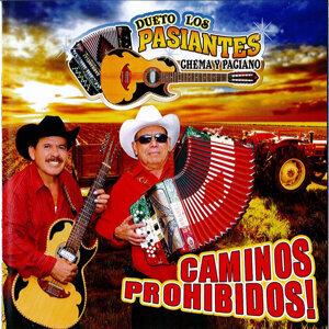 Dueto Los Pasiantes 歌手頭像