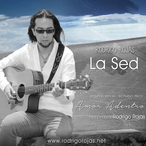Rodrigo Rojas 歌手頭像