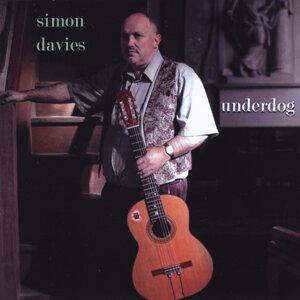 Simon Davies 歌手頭像