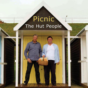 The Hut People