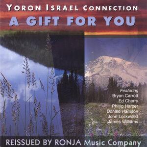 Yoron Israel 歌手頭像