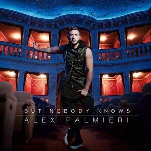 Alex Palmieri