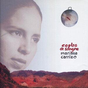 Mariana Carrizo 歌手頭像