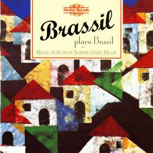 Quintetto Brassil 歌手頭像