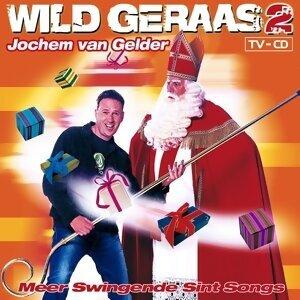 Jochem van Gelder 歌手頭像