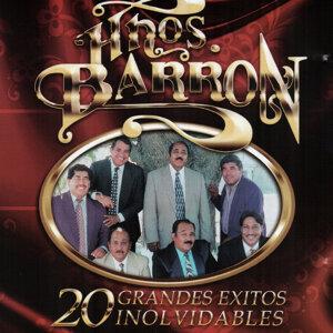 Hermanos Barron 歌手頭像