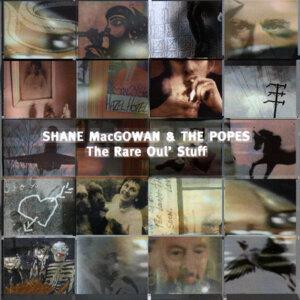 Shane MacGowan 歌手頭像