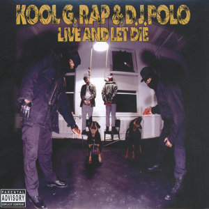 Kool G Rap & DJ Polo 歌手頭像