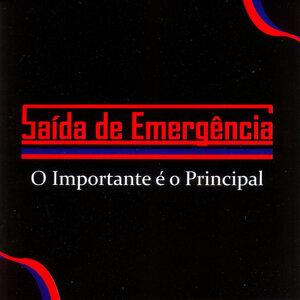 Saída de Emergência 歌手頭像