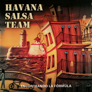 Havana Salsa Team 歌手頭像