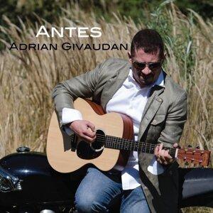 Adrián Givaudán 歌手頭像