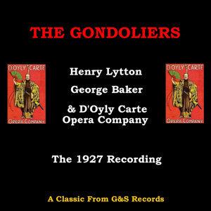 Henry A Lytton, George Baker & D'Oyly Carte Opera Company 歌手頭像