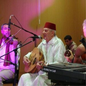 Cheikh Ghaffour 歌手頭像