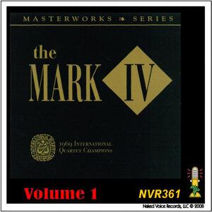 The Mark IV 歌手頭像