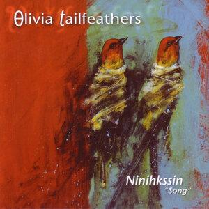 Olivia Tailfeathers 歌手頭像