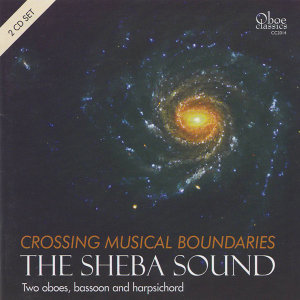 The Sheba Sound 歌手頭像