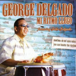 George Delgado 歌手頭像