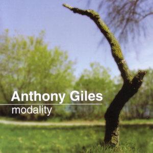 Giles, Anthony 歌手頭像